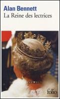 La reine des lectrices, Alan Bennett