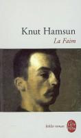 Faim, Knut Hamsun (par Cyrille Godefroy)