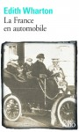 La France en automobile, Edith Wharton