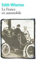 La France en automobile, Edith Wharton