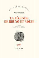 La Légende de Bruno et Adèle, Amir Gutfreund