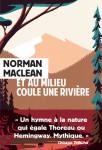 Et au milieu coule une rivière, Norman MacLean