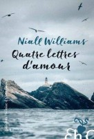 Quatre lettres d'amour, Niall Williams