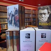 Romans et récits, Joseph Kessel en la Pléiade (par Philippe Chauché)