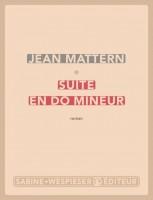 Suite en do mineur, Jean Mattern (par Stéphane Bret)