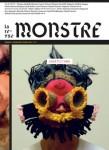 Voies de traverse (3). La revue MONSTRE N°3