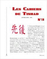 Les Cahiers de Tinbad N°3 – Hiver 2017 - Ph. Chauché