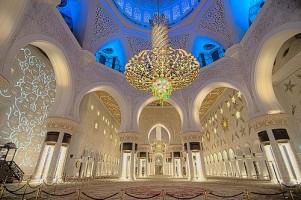 Allah et les mosquées cinq étoiles (par Amin Zaoui)