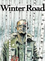 Winter Road, Jeff Lemire (Bande Dessinée)