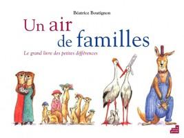 Un air de familles, Béatrice Boutignon