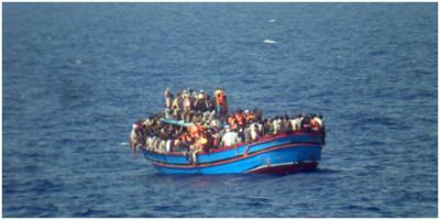 Harraga: un homme à la mer pour chaque vie amère, par Khalil Hebib