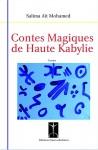 Contes magiques de Haute-Kabylie, Salima Aït-Mohamed