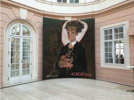 Les Moments forts (4): Egon Schiele à Vienne, par Matthieu Gosztola