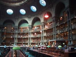 La bibliothèque idéale des rédacteurs de La Cause Littéraire