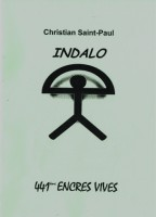 Indalo, Christian Saint-Paul