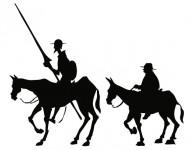 Des sources et de la magie - Journal de lecture du Don Quichotte en La Pléiade (7)