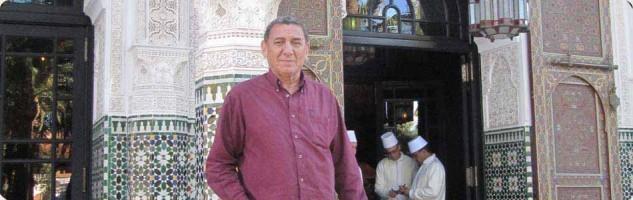 Mohamed El Khotbi