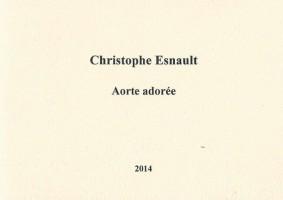 Deux recueils poétiques aux éditions La Porte