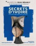 Lega Société secrète au Congo - Musée du Quai Branly