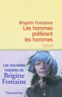 Les hommes préfèrent les hommes, Brigitte Fontaine
