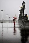 Paris est d'eau, par Raphaël Rouxeville