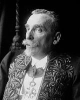 Henry Roujon