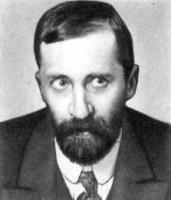Dimitri Merejkovski