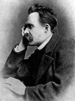 Friedrich Nietzsche, par Hans Limon
