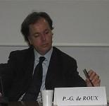 Entretien avec Pierre-Guillaume de Roux