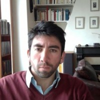 Santiago Espinosa