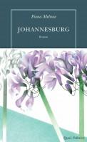 Johannesburg, Fiona Melrose (par Stéphane Bret)