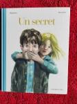Un secret, Magdalena, Elsa Oriol (par Yasmina Mahdi)