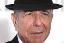 Leonard Cohen, un canadien errant - entretien avec Viviane Gravey