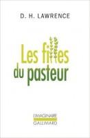 Les Filles du Pasteur, D.H. Lawrence