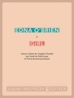 Girl, Edna O'Brien (par Marie du Crest)