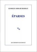Éparses, Voyage dans les papiers du ghetto de Varsovie, Georges Didi-Huberman (par Gilles Banderier)