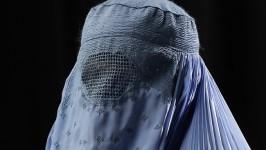 La burqa m'a tuer