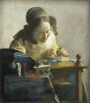 Les Moments forts (3): Vermeer au Louvre (expo à ne pas rater!), par Matthieu Gosztola
