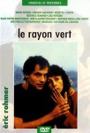 Rohmer en poèmes (26 & Fin)  - Le Rayon vert