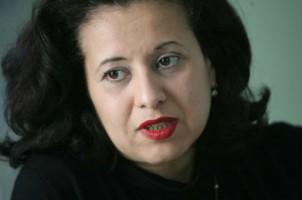 Salima Aït-Mohamed