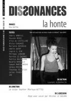 La honte, Dissonances#35 (par Marie du Crest)