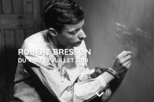 Les Moments forts (24) Bresson à la Cinémathèque (par Matthieu Gosztola)