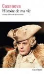 Histoire de ma vie, Jacques Casanova (par Didier Smal)