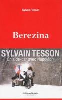 Berezina, Sylvain Tesson