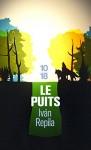 Le Puits, Ivan Repila