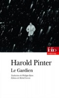 Le Gardien, Harold Pinter