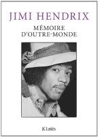 Jimi Hendrix, Mémoire d'outre-monde, Peter Neal, Alan Douglas