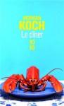 Le dîner, Herman Koch