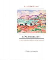 L'Emerveillement, Pascal Dethurens (par Charles Duttine)