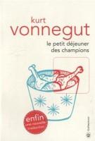 Le petit déjeuner des champions, Kurt Vonnegut